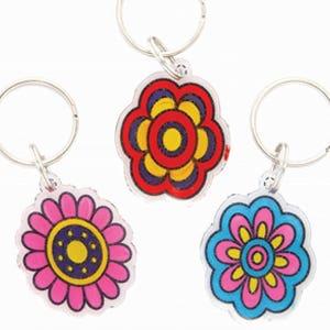 Keyring & Bookmark Kits