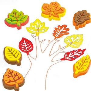 Trees and Leaves