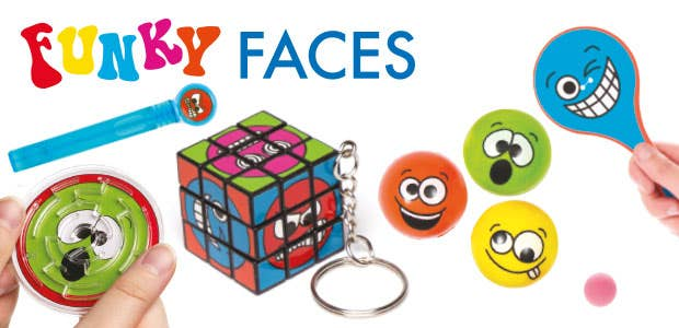 funky-faces