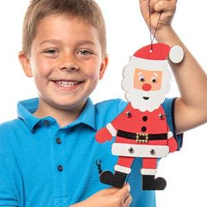 christmas-santa-snowmen